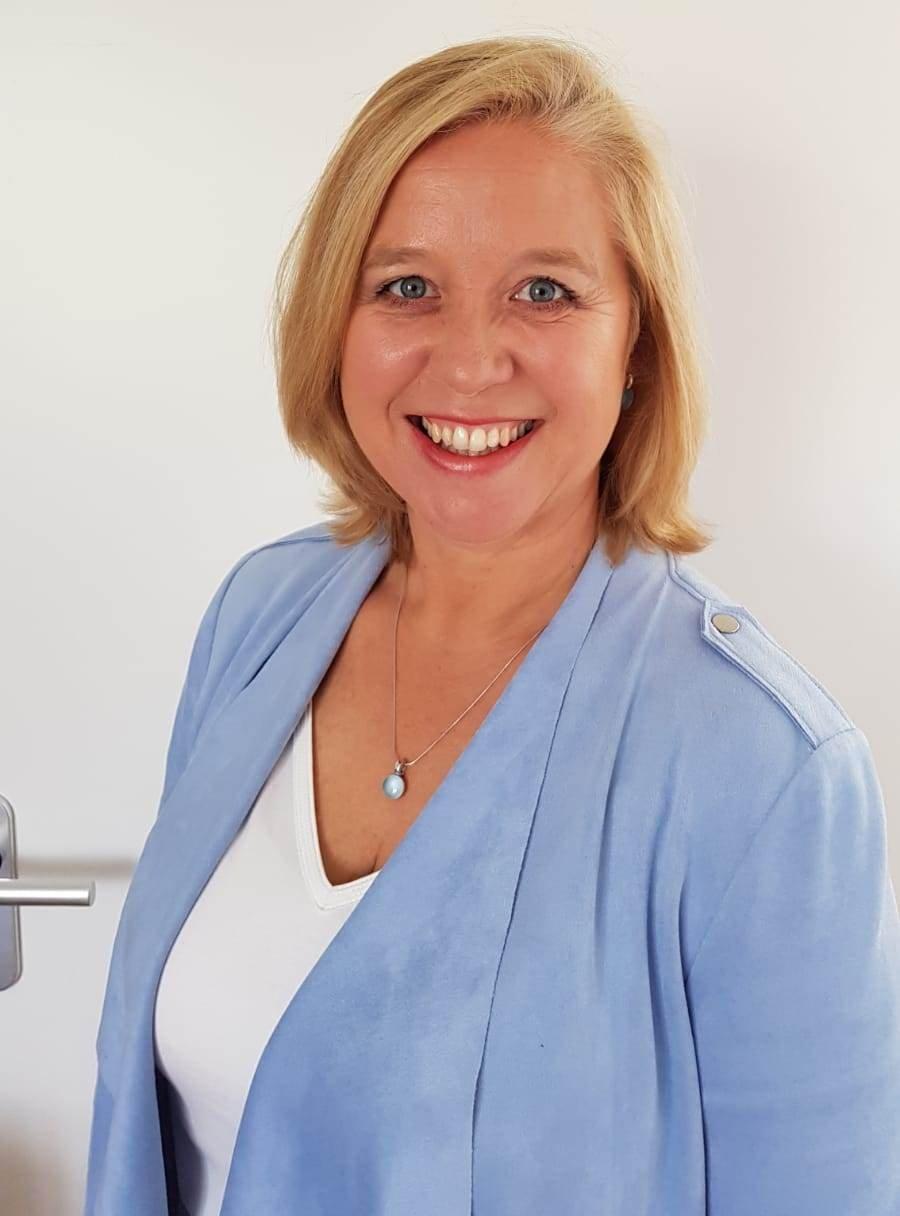 Catherine van Heest