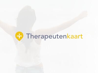 Therapeutenkaart.nl Logo